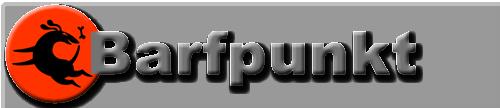 Barfpunkt-Logo