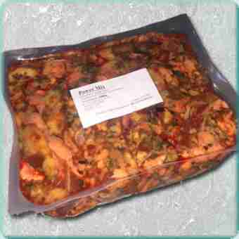 Power-Mix 500g